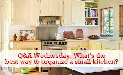 Qa wednesday i need help organizing my small kitchen buttoned up qa wednesday i need help organizing my small kitchen workwithnaturefo