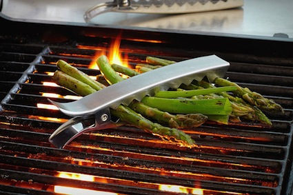 Grill more during the summer - less cleanup and healthy too