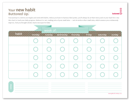 habitforming