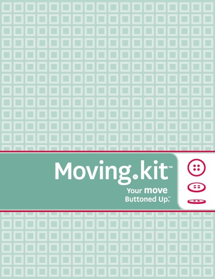 Digital Moving kit will help you move with sanity in tact - andis now available
